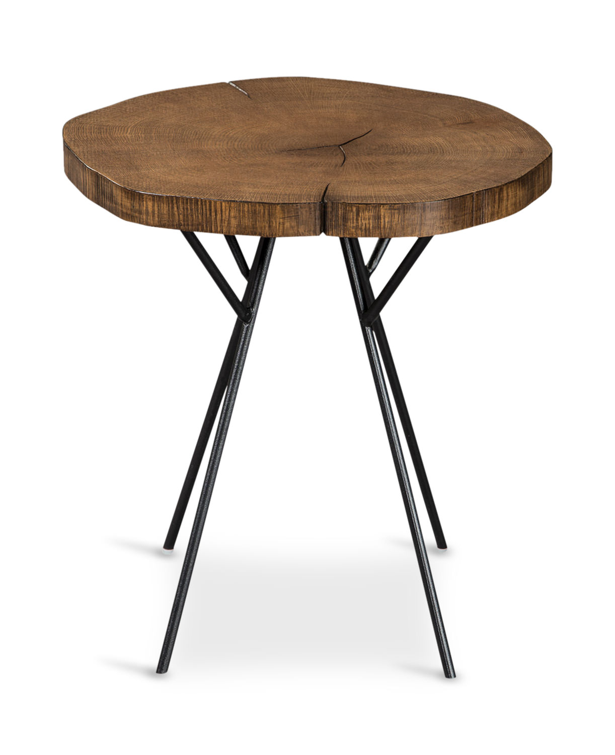 live edge accent table scott living wood natural glass furniture black and white chair homemade runners urn lamp target corner bar stools small occasional tables room gray entry