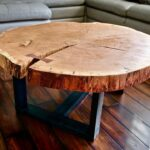 live edge coffee table how flatten slab wood slice accent woodworking piece black sets coral home accessories west elm side with drawers living room crystal lamp shades for lamps 150x150