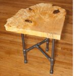 live edge coffee table natural maple burl corner etsy fullxfull wood accent antique round target wicker chairs mosaic outdoor floor lamps toronto aluminum patio and glass sets 150x150