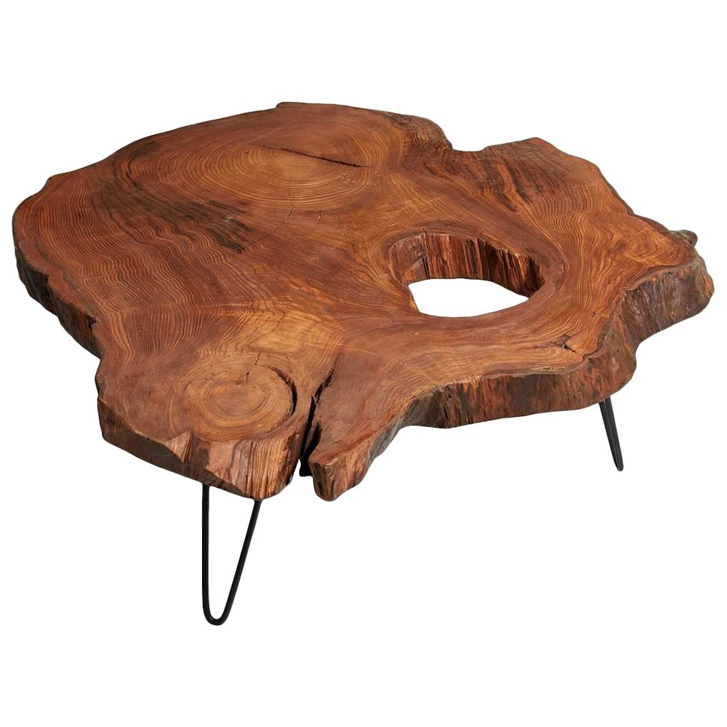 live edge end table chestnut tree coffee rustic for wood epoxy accent patio set covers wrought iron wine rack jcp shower curtains pottery barn bean bag dining room cupboard