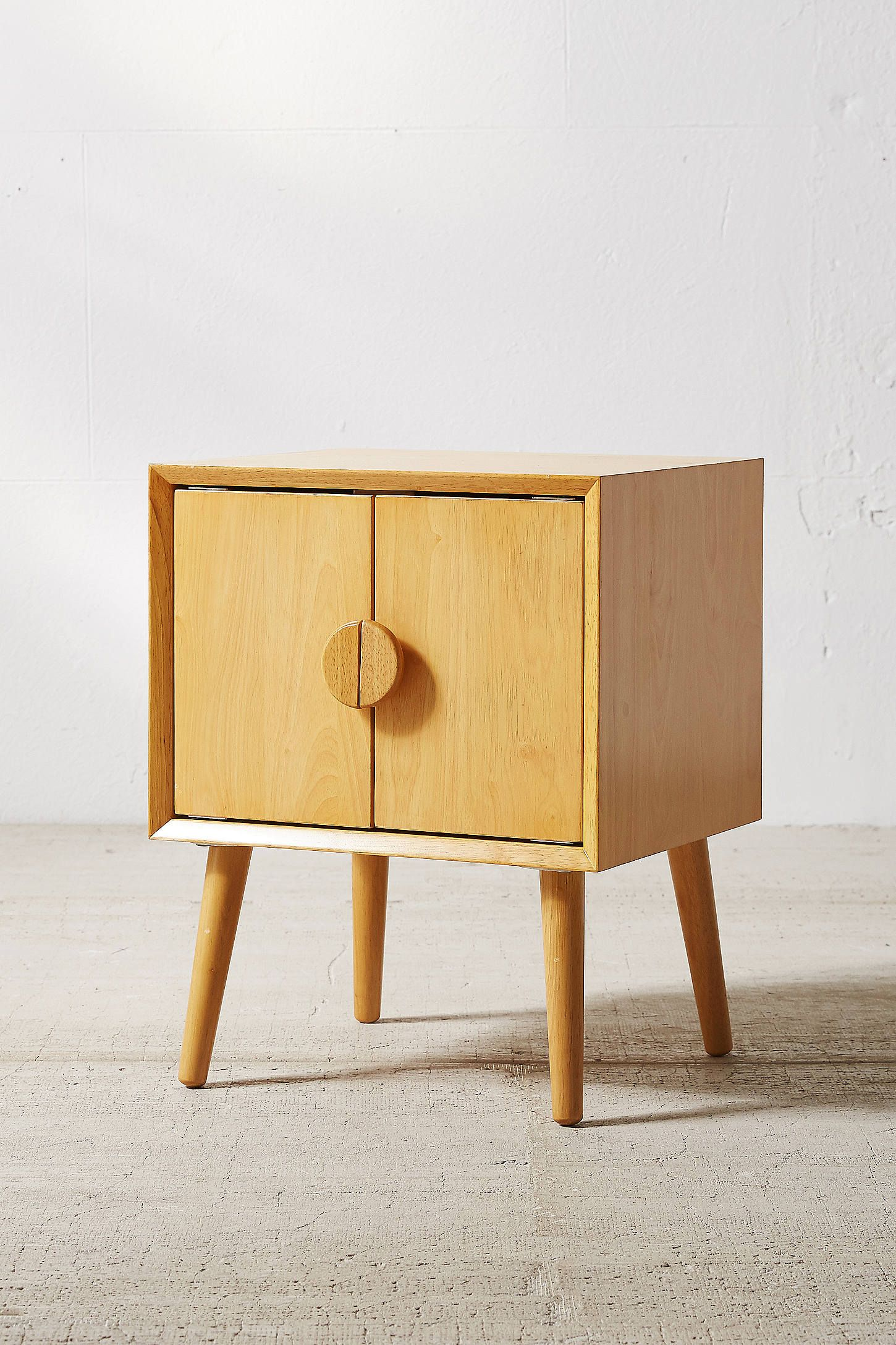 livia nightstand furniture and tachuri geometric front accent table brown opalhouse urban outfitters today carry all the latest styles colors brands for you choose from right here