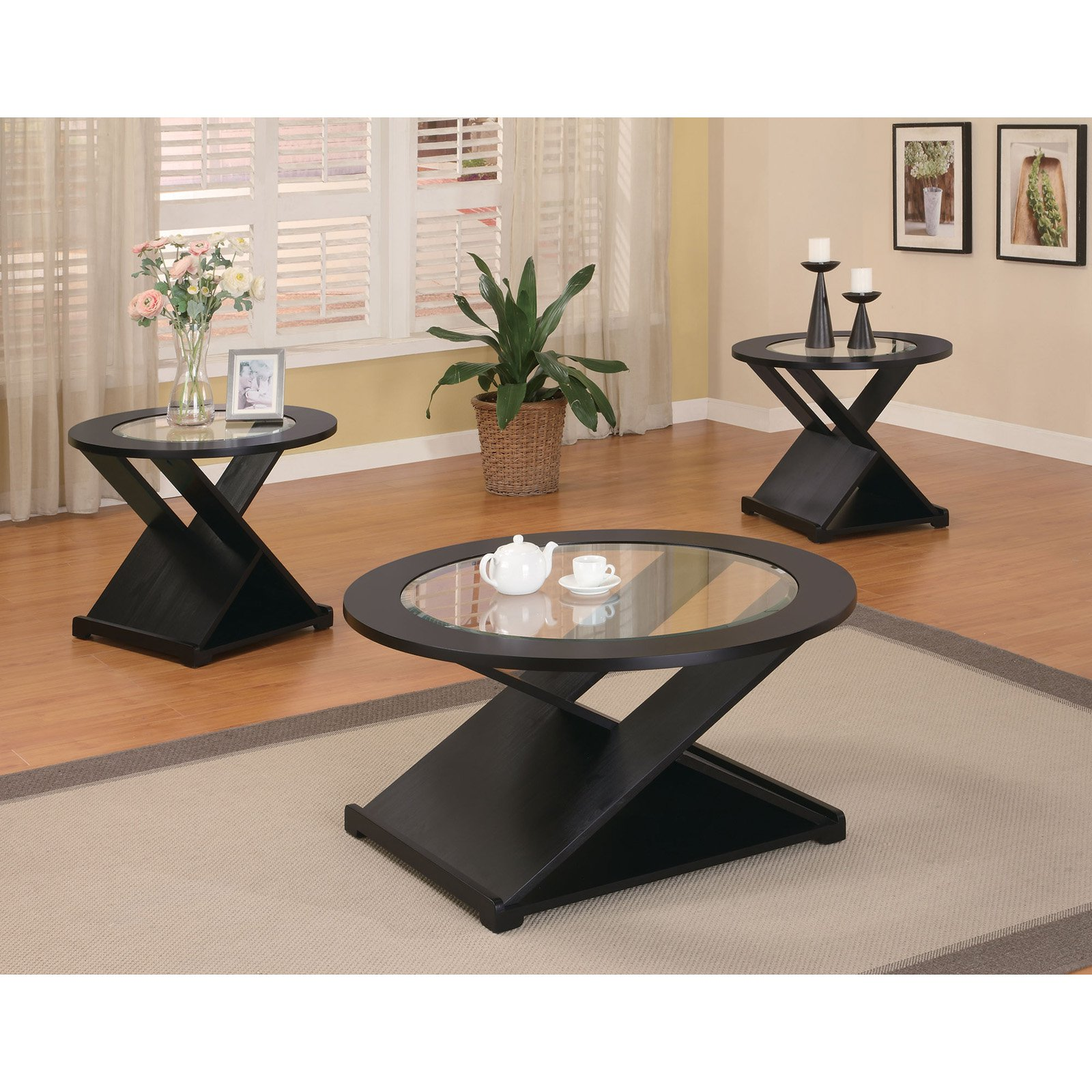 living design sets small accent tables spaces glass set for modern center designs side top decor designer table nest furniture end room black including amusing full size resin and