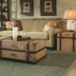 living room all weather wicker accent table brown patio side black outdoor small round rattan trunk coffee full size couch dining simply extraordinary threshold farmhouse kitchen 150x150