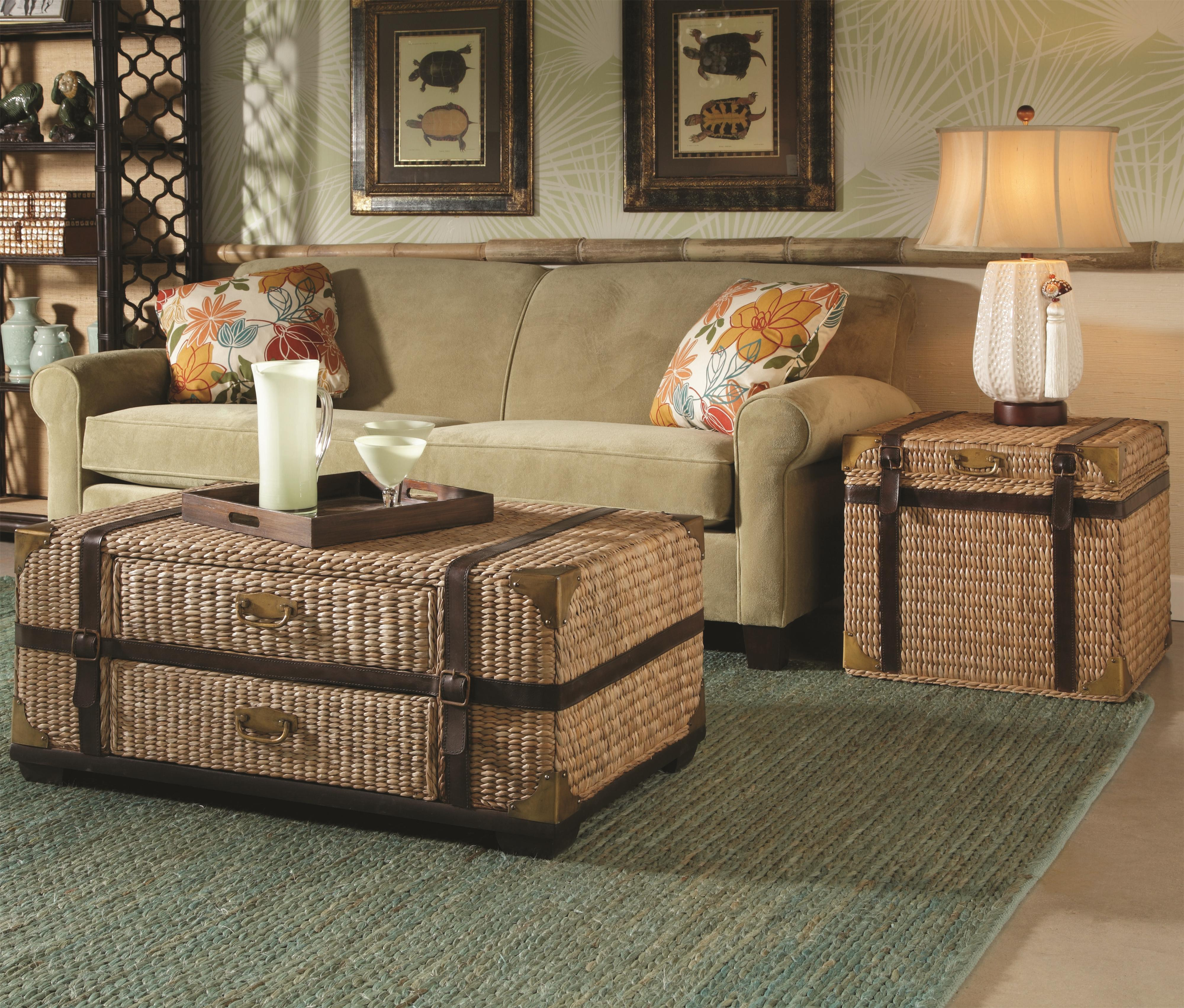 living room all weather wicker accent table brown patio side black outdoor small round rattan trunk coffee full size couch dining simply extraordinary threshold farmhouse kitchen