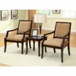 living room chairs set together with original home art designs table between two accent barn dining big lots couches inch lamp round patio furniture covers coffee retro wardrobe 150x150