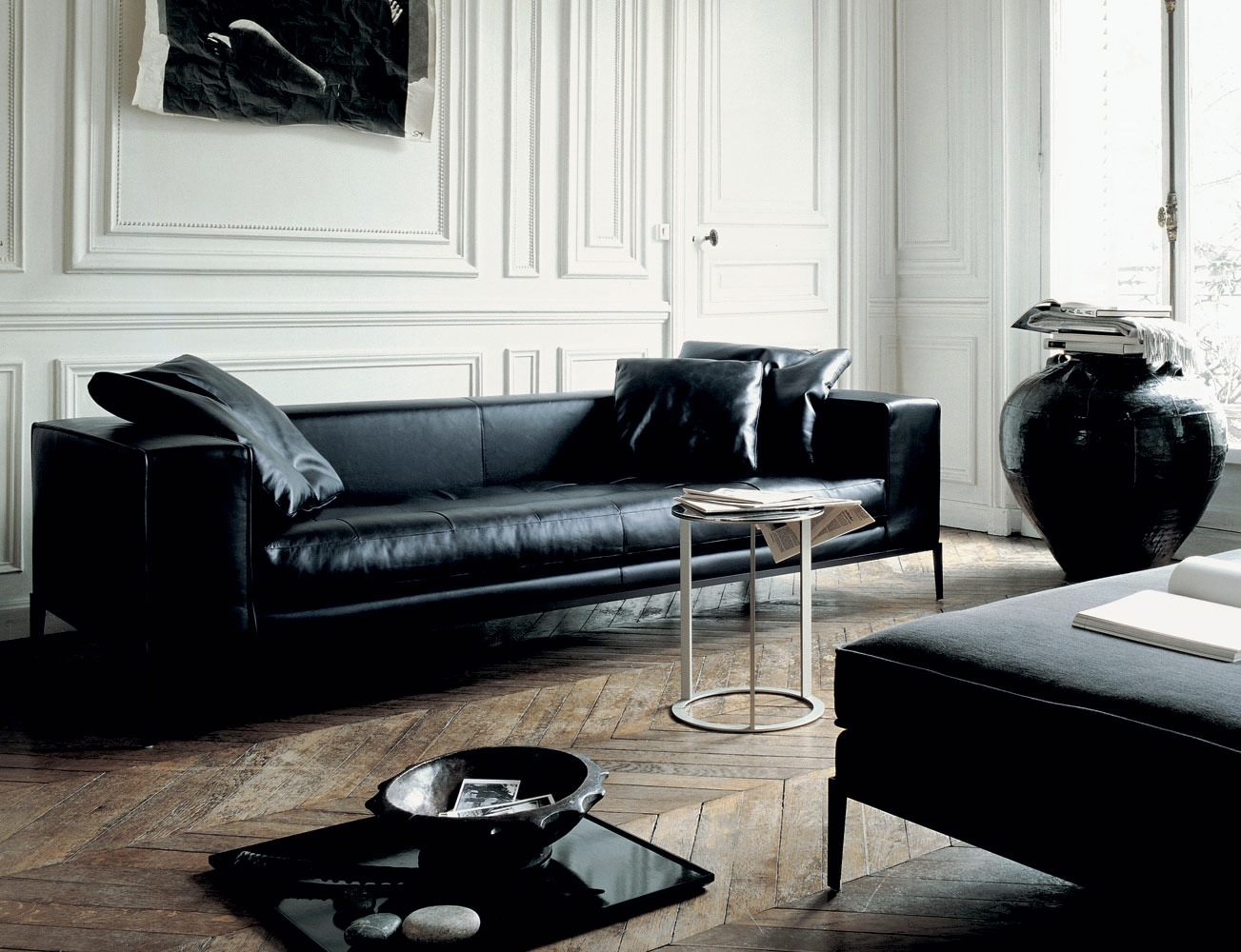 living room coolest new sets decorating ideas best long black leather sofa with modern furnishing from italia and iron round top table also sectionals accent furniture toronto