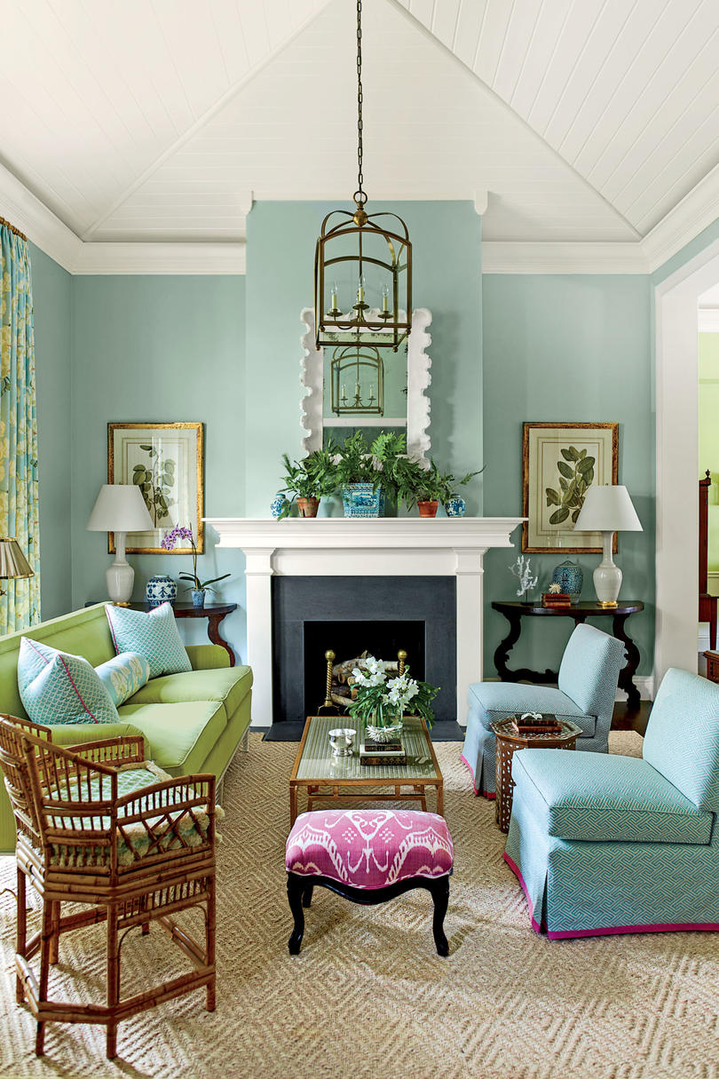 living room decorating ideas southern ashle better homes and gardens accent table multiple colors pull out bold color grey farmhouse moroccan mosaic gold coffee accessories all