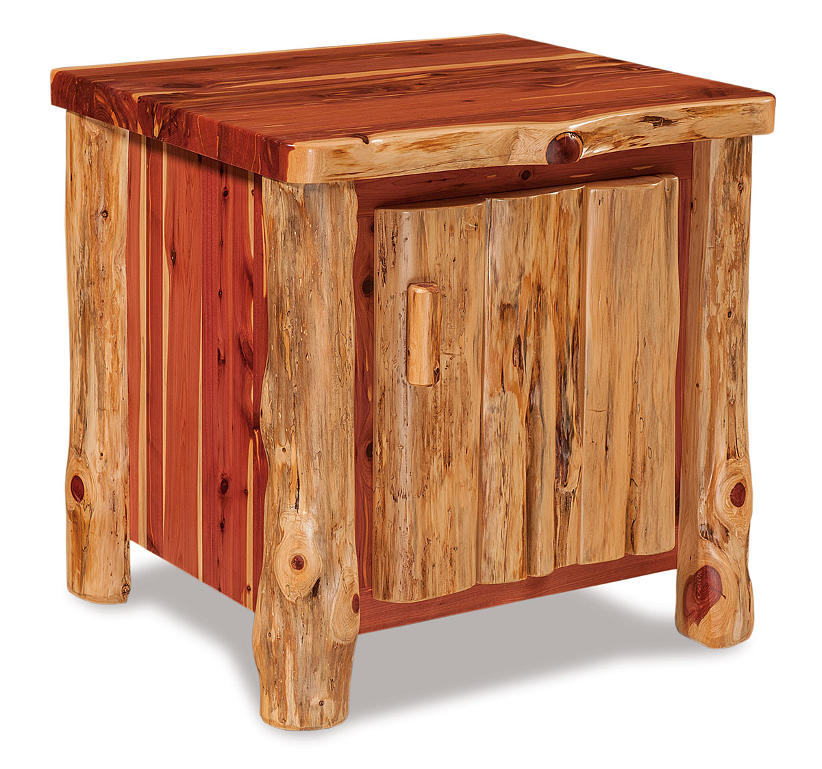 living room dutchman log furniture endtable wdr rdcdr crate and barrel marilyn accent table end with door small skinny kitchen bar storage red tables decor folding outdoor side