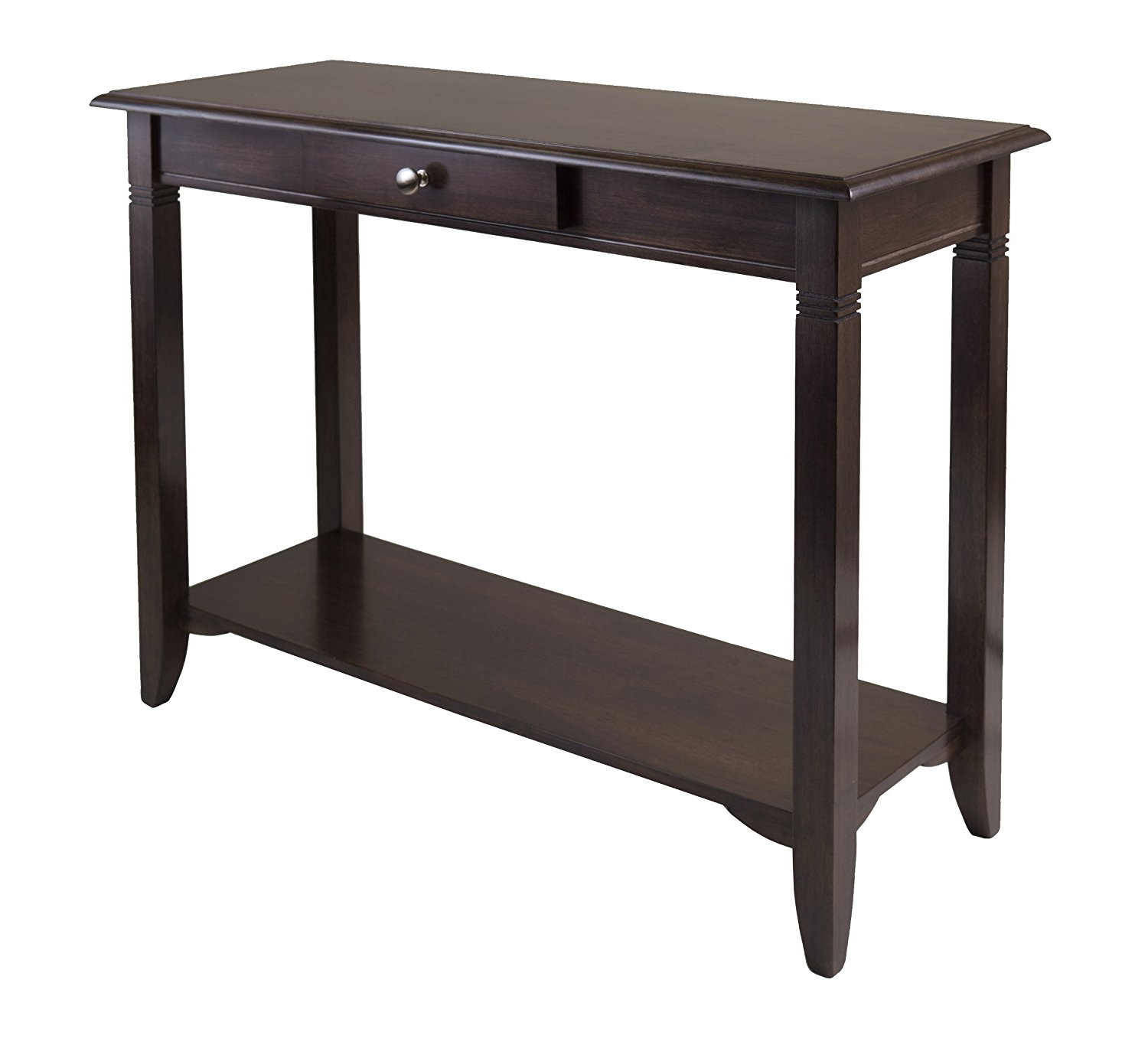 living room extra long console table with storage and narrow sofa drawers glass slim white accent drawer full size plastic folding side rustic furniture teak outdoor dining loft
