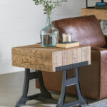 living room magnolia home ind foundry end table aspx modern farmhouse accent sheesham adjustable lamp threshold mango wood rustic outdoor furniture pier one bedding leather 150x150