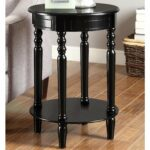 living room round black decorative accent table free shipping tables today west elm industrial audio furniture lamp coffee end sets outdoor serving gold and painting pine navy 150x150