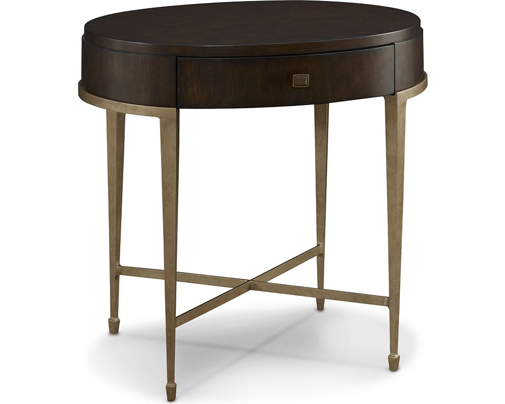 living room tables thomasville furniture dark blue accent table bouchet side battery touch lamp metal sylvia wide bedside drawers laminated cotton tablecloth ashley bar stools