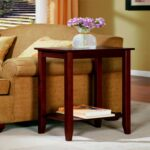 living room unfinished accent table fresh charming tall corner inspirational rosewood end dhp furniture pine tables side that slides under couch file cabinet nightstand mid lawn 150x150