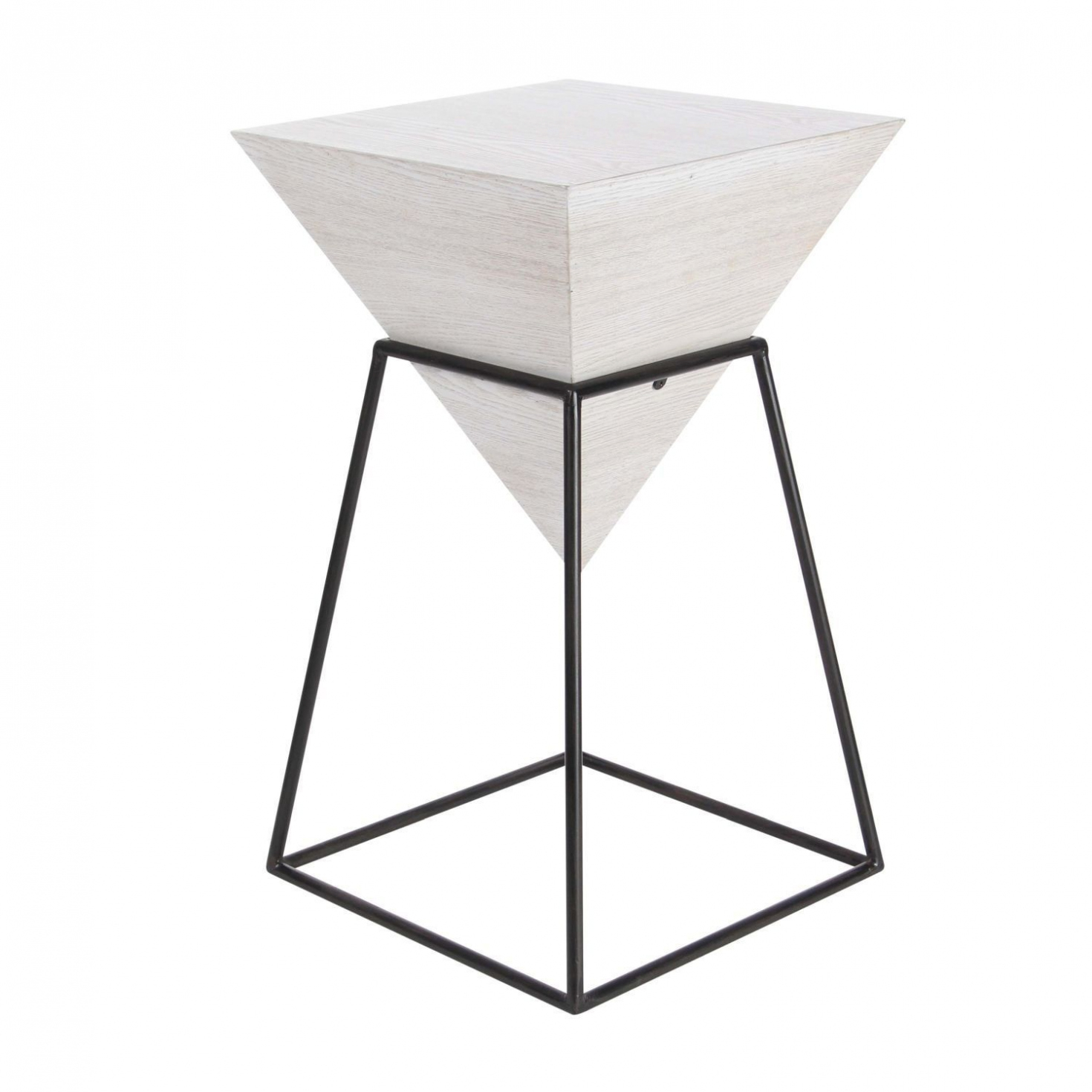 living studio wood metal grey square accent table inches wide intended for amazing end high your home concept keter ice bucket patio occasional tables center cloth antique