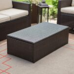 livingroom patio side table target furniture tables small black pretty dining sets mosaic tile outdoor plastic with storage umbrella hole metal wicker mesh plans retro inspiring 150x150