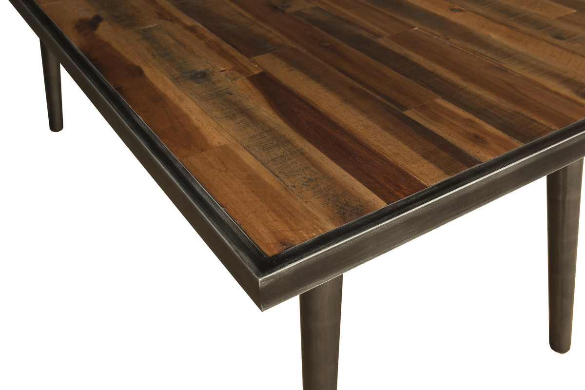 lofty acacia dining table accent tables wood artefac usa best astounding inspiration sparta rectangle dark brown christopher knight home target narrow white bedside cabinets round