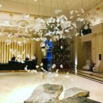 lolo chapters lolochapters profile deer accent table bourse magical moment captured thepeninsulaparis peninsulahotels such wonderful paris holiday break chrome door threshold home 150x150