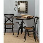 look for elegance small accent table catalunyateam home ideas and chair knurl extra large decorative wall clocks black coffee hardwood floor tile square occasional all weather 150x150