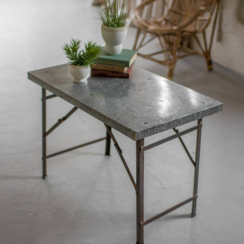 look for elegance small accent table catalunyateam home ideas material galvanized metal boston furniture modern outdoor nic iron patio chairs dining room placemats target gold