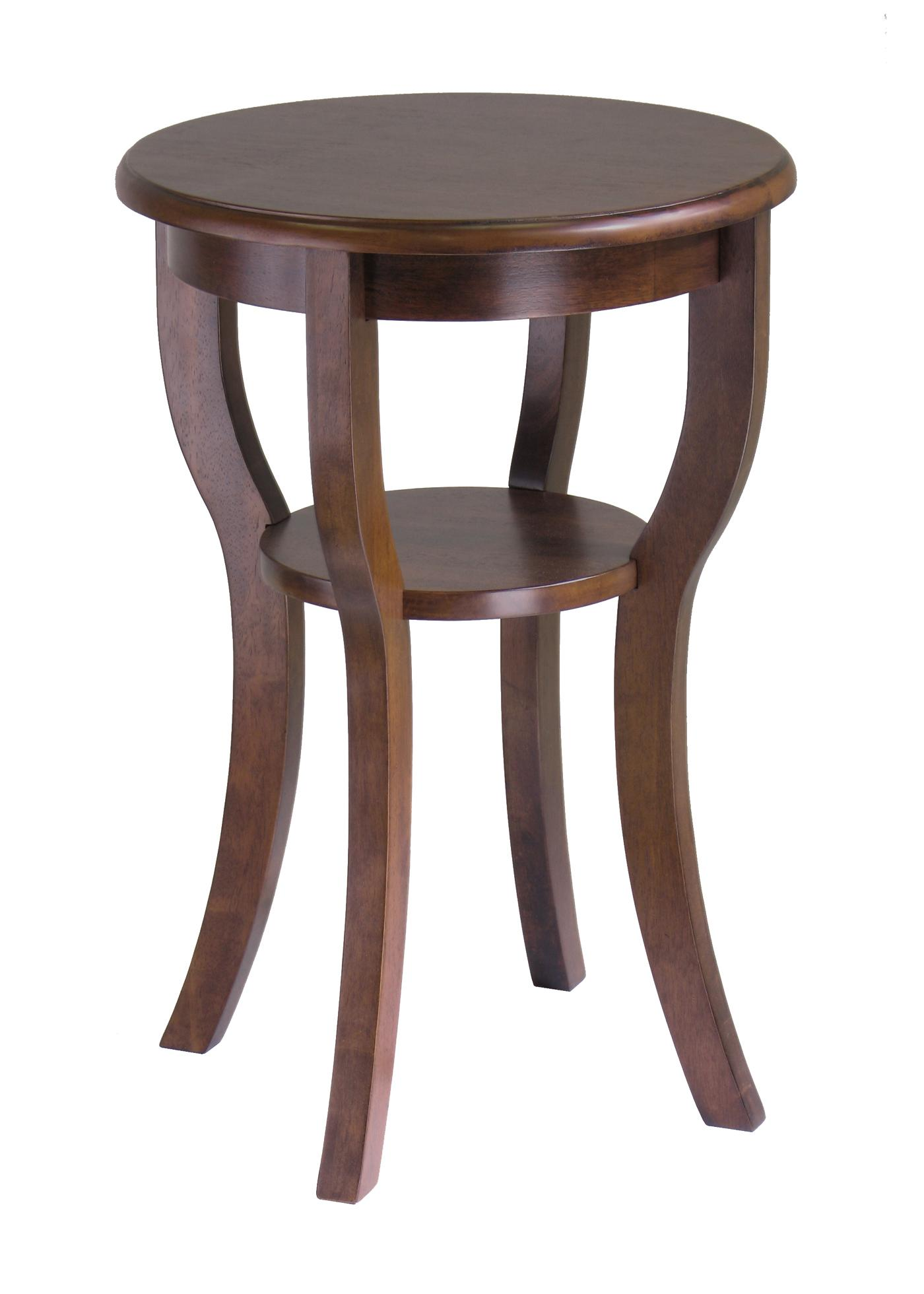 lovable round wood accent table with impressive wooden designs pinebrook unique wine racks vintage marble bistro antique low small collapsible side hall chests and consoles