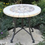 lovely patio accent table design oak side metal tables target pieces for dining room outdoor chair small kitchen sets wood coffee pottery barn rustic solid cherry white end with 150x150