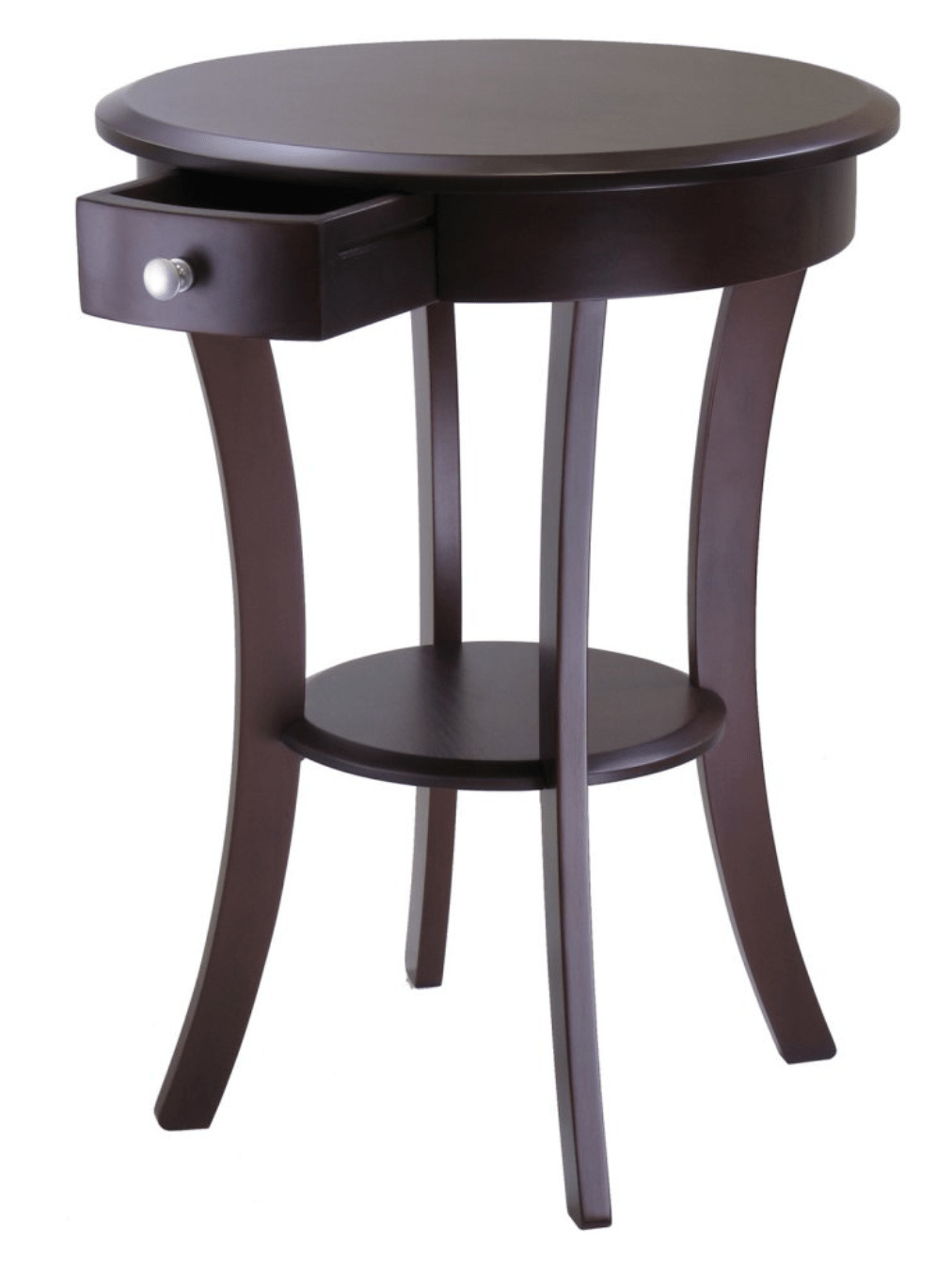 lovely small accent table for round wood min low height contemporary the bedroom garden umbrella make side bar furniture iron company modern and metal coffee wooden pottery barn