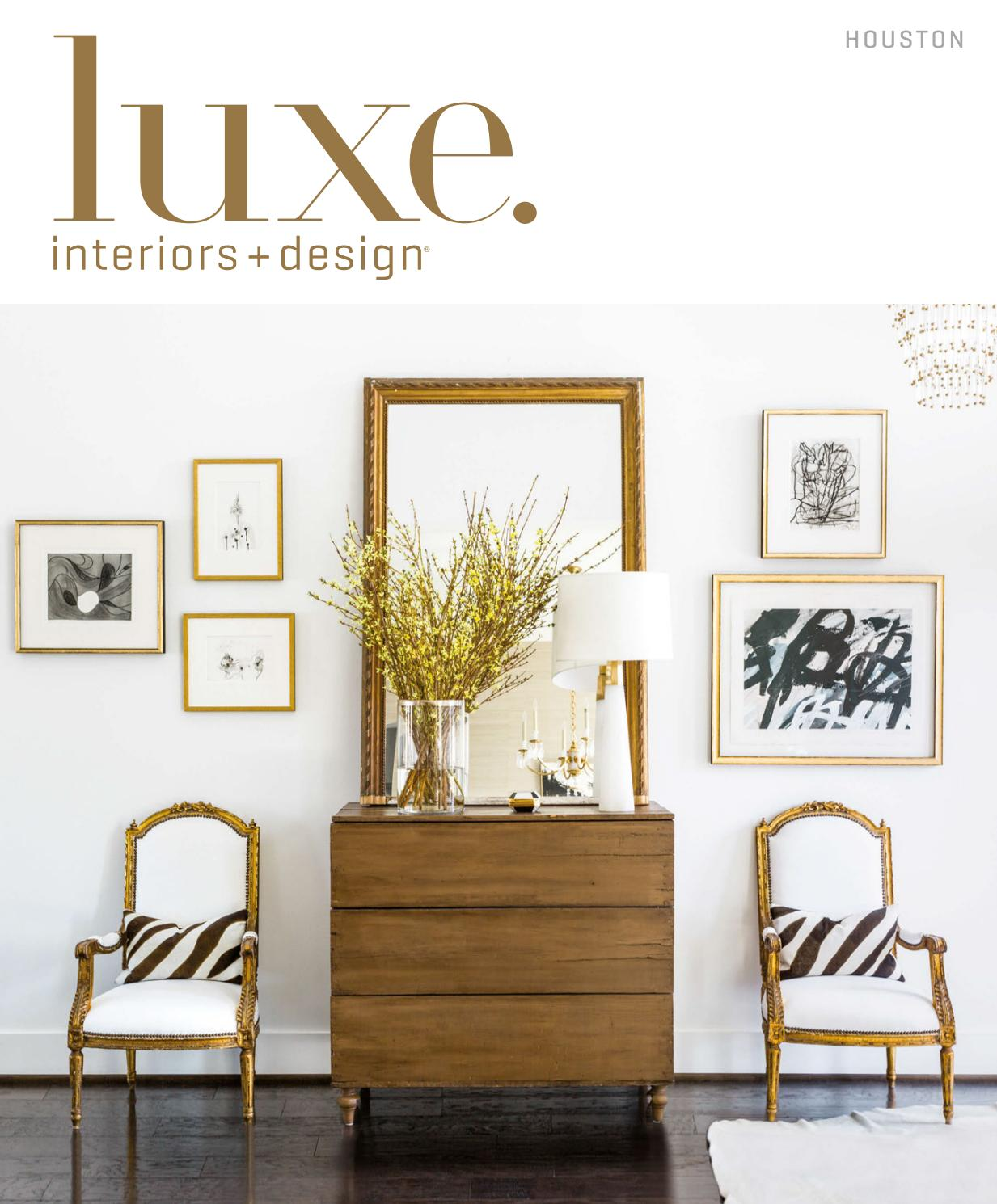 luxe magazine houston sandow issuu page knurl nesting accent tables occasional table and chairs uttermost furniture round coffee with stools traditional outdoor patio small two