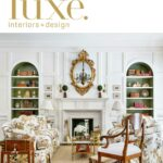 luxe magazine palm beach sandow issuu page miles redd kidney accent table cream and wood coffee round wicker with glass top hafley target ashley furniture bedroom sets wooden 150x150