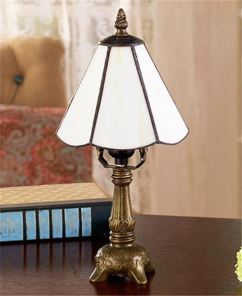 luxury accent table lamps ideas luxurious from vintage inspired stained glass lamp antique small round chairs edmonton side tables for living room nesting herman miller dark wood