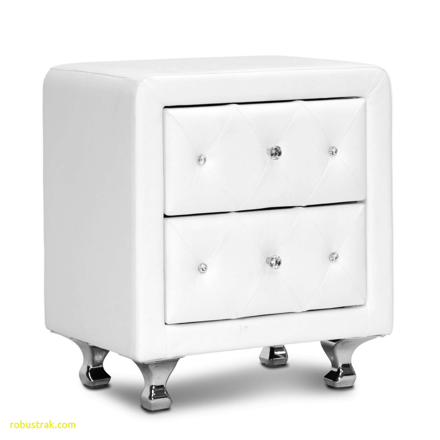 luxury black night stand home design ideas beautiful stella crystal tufted white upholstered modern nightstand baxton timmy accent table studio dog wash tub bbq hollywood mirrored
