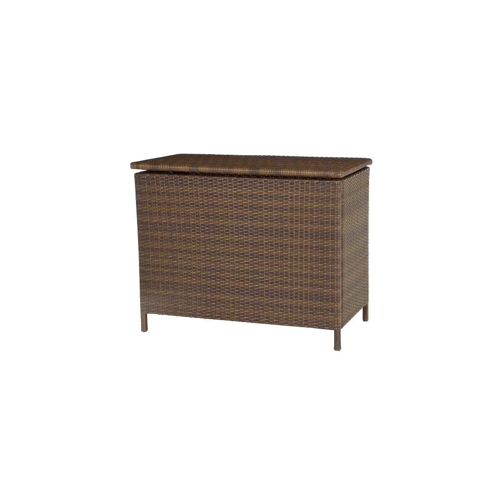 luxury gallery inspirations about threshold wicker patio storage beautiful accent table with upc rolston deck box brown round outdoor side clear glass lamps for bedroom bench
