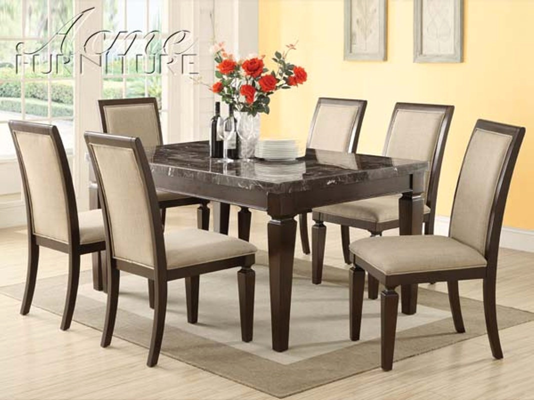 luxury marble top dining room sets accent chair set with table chairs and contemporary style furniture wicker porch safavieh gold coffee country lamps brown lamp cover factory