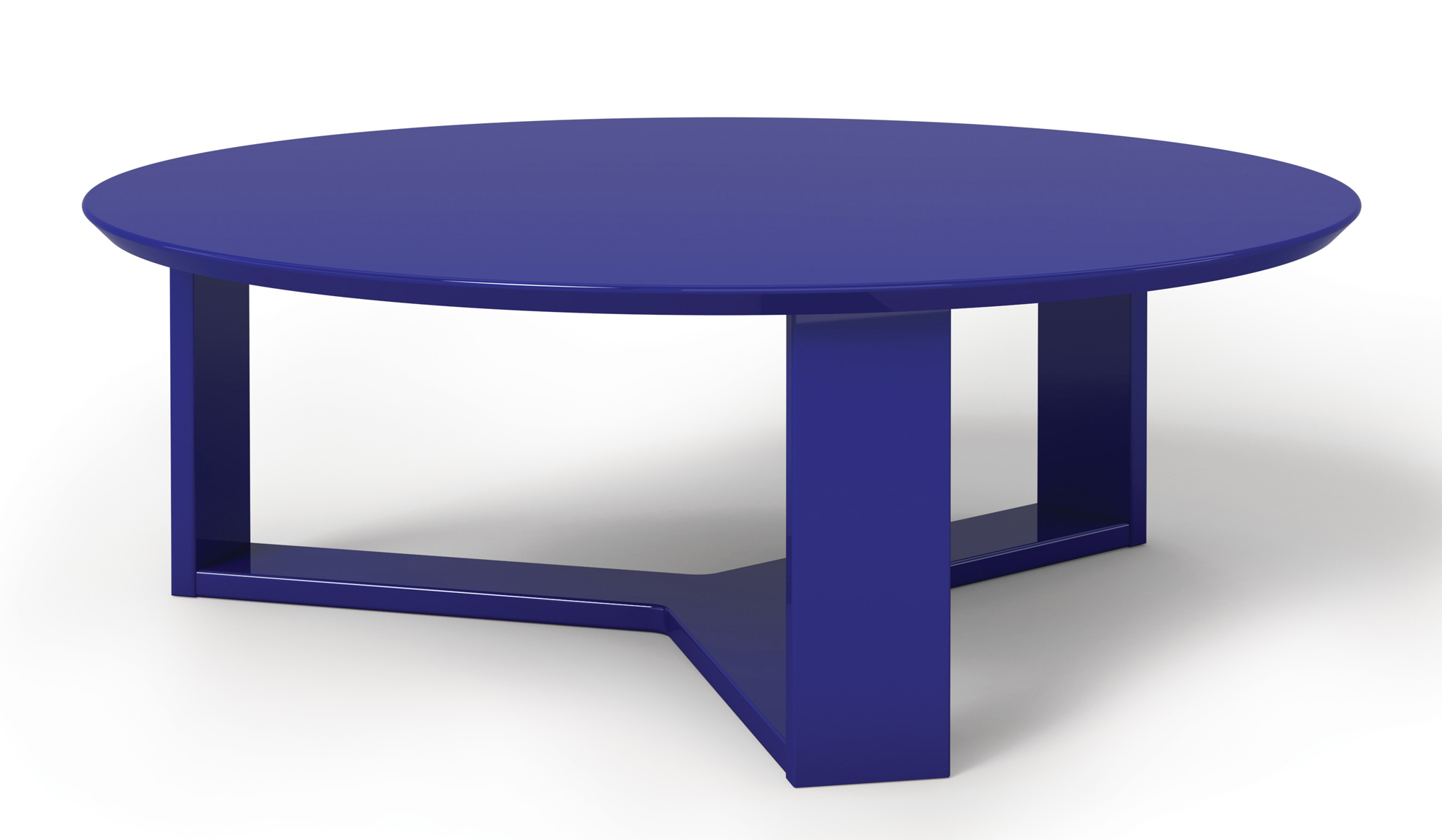 madison midnight blue round accent coffee table manhattan comfort end cocktail tables and chair design small marble monarch hall console cappuccino modern pedestal side very