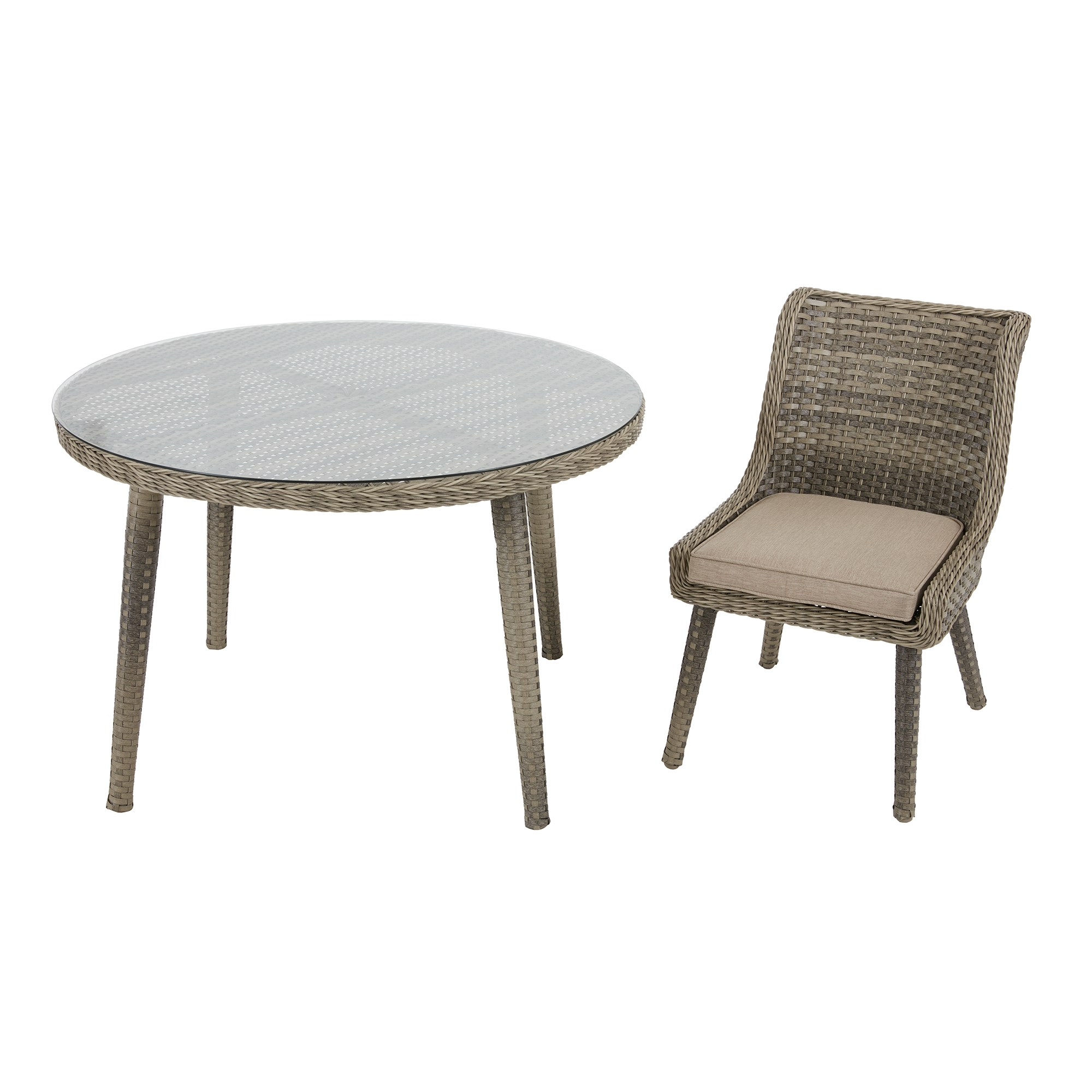 madison park dana grey sand outdoor side chair set table and chairs free shipping today small gray pier one wall art bistro mosaic runner quilt kits round oak coffee pottery barn