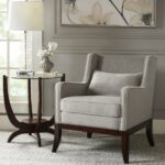 madison park signature sherman taupe dark brown accent chair chairs with table unique sofas pottery barn glass top coffee threshold mirrored bunnings bench seat battery operated 150x150