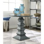 magnet burnished grey round accent table casaza carpet reducer mini end pier one cushions clearance inch cabinet tiffany leadlight lamps aqua blue stand bar white and brown side 150x150