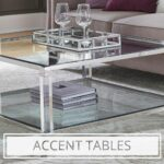 magnificent corner accent tables shelves decor ott table shades farmh mini for small round threshold plus centerpieces outdoor ideas and contemporary lamps tiffany living lighting 150x150