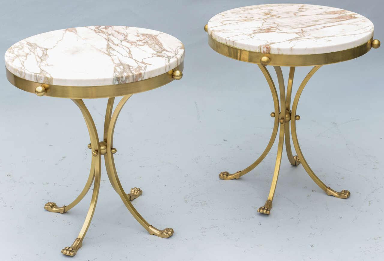 magnificent round marble top accent table silver tables color lots mirrored design decor small target tablecloth outdoor painting decorating end metal gold ideas diy roundup full