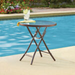 mainstays folding side table ashwood patio accent umbrella ikea desk metal garden and chairs black modern cocktail end dimensions round oak small french leg risers outside storage 150x150