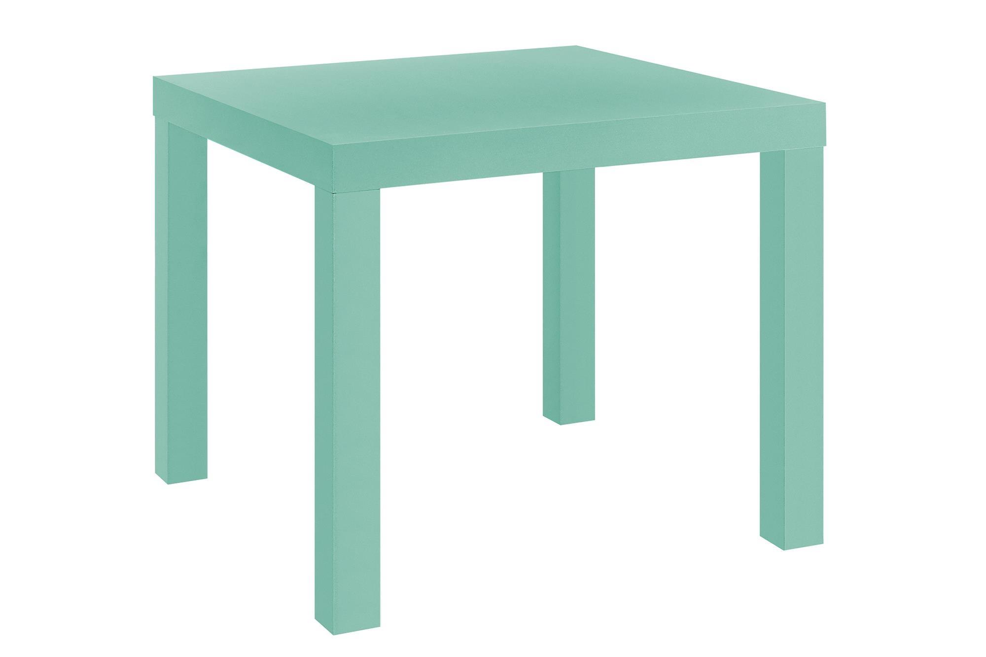 mainstays parsons end table multiple colors with drawer woodworking vise plans light mirror corner dining set shoe furniture big lots wicker vintage ethan allen dresser argos