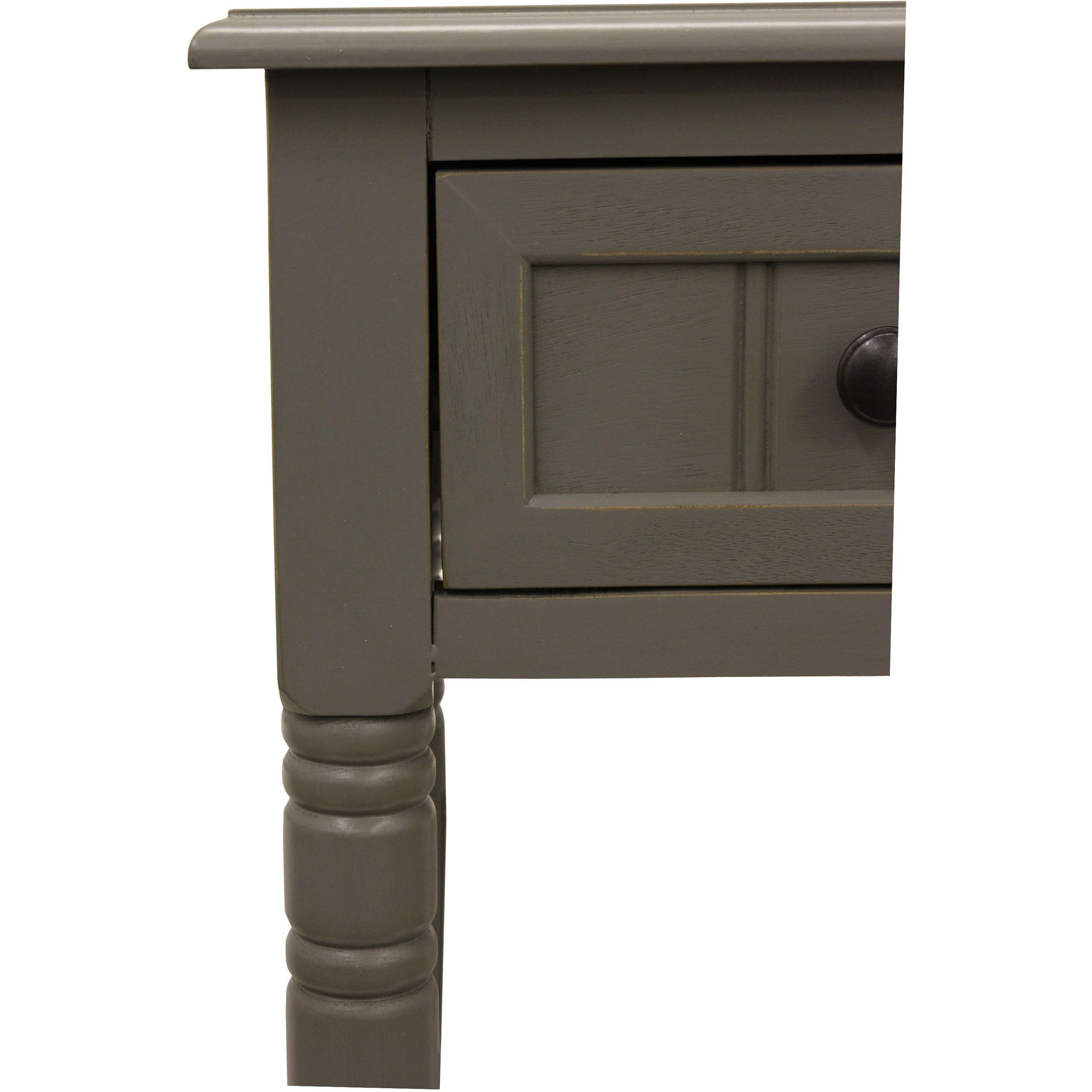 maison rouge provins one drawer square accent table simplify decoration pieces for drawing room oriental bedside lamps narrow console inches deep contemporary round end black