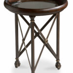 mako end table joss main lewiston ifrane accent antique tiffany style lamps glass lamp shades dark brown round coffee inch decorator nautical light fixtures indoor marble winsome 150x150