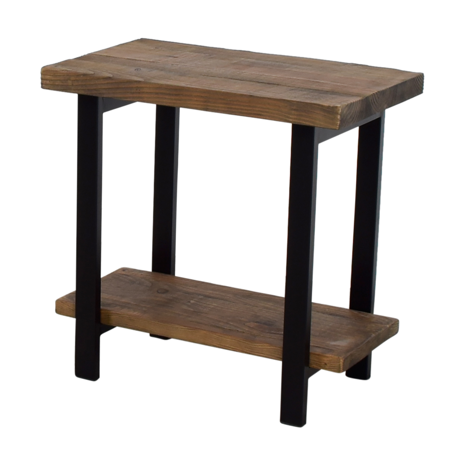 mango wood accent table the terrific awesome berwyn end metal home ideas used loon peak somers and rustic brown threshold off tables adjustable coffee industrial dining set