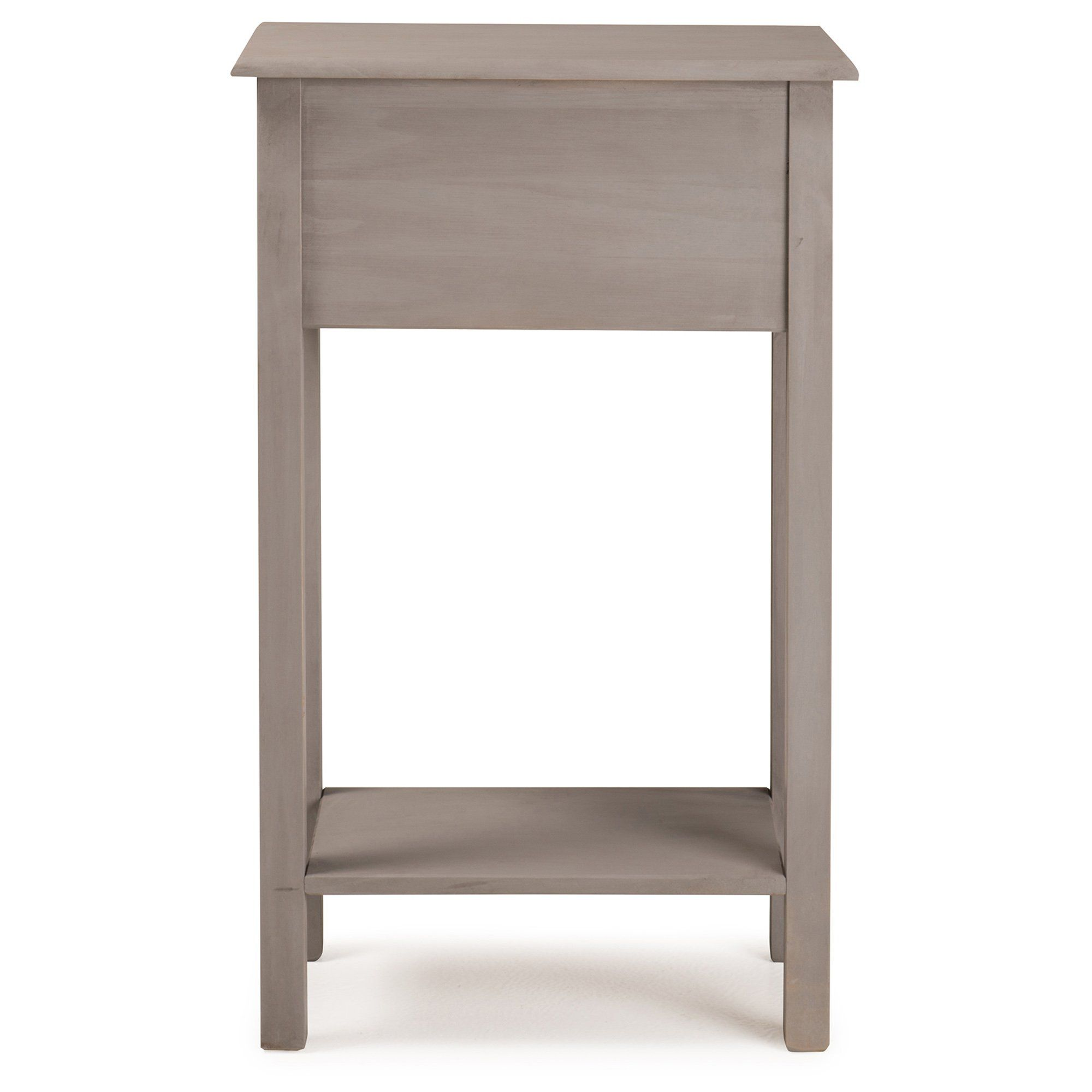 manhattan comfort jay collection modern wooden accent end table with wood one drawer and shelf white more info could found the url hampton bay spring haven pier chairs acrylic