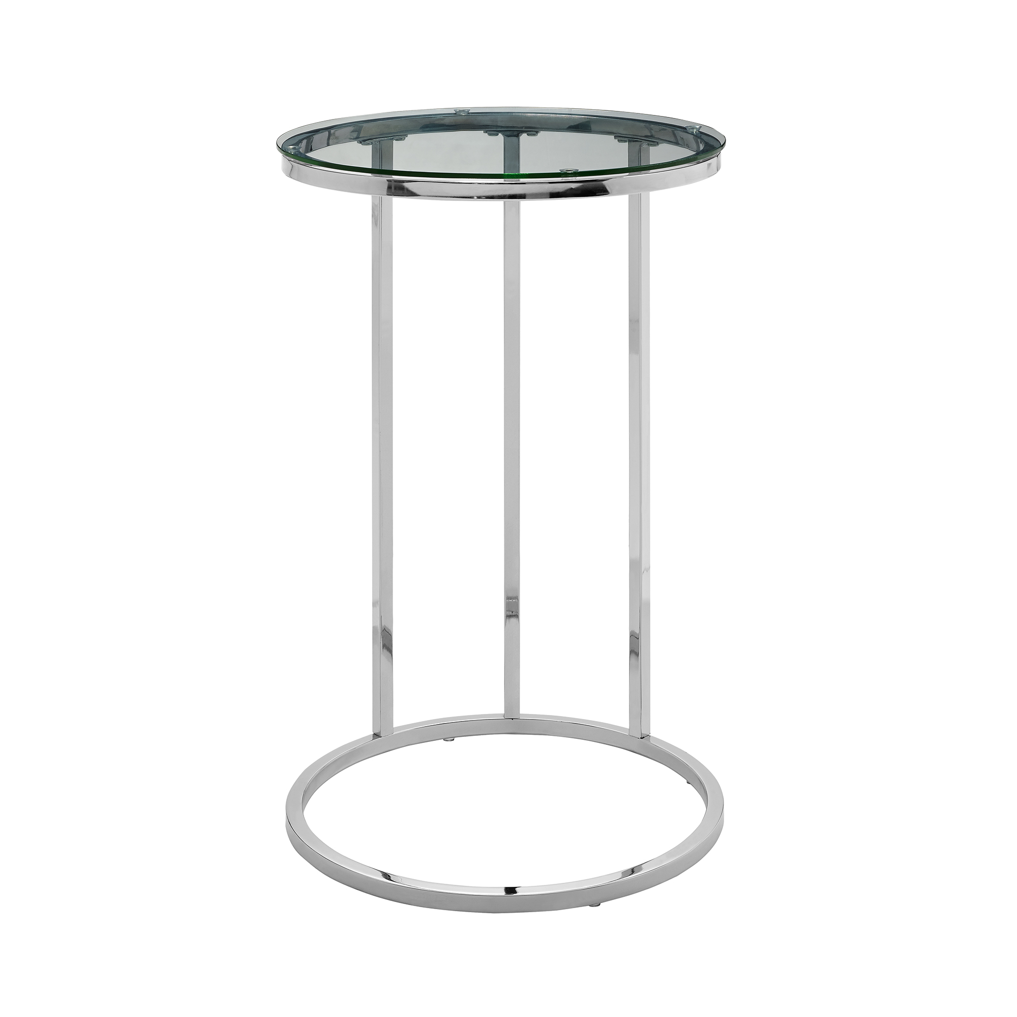 manor park modern round end table white marble top gold base accent nursery drop leaf dining room green metal your focus runner pattern unique entryway tables kohls threshold