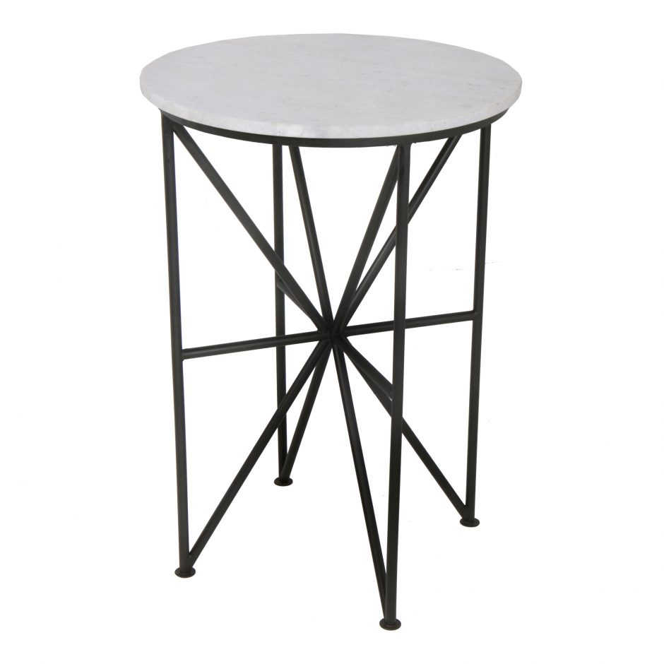 marble accent table limetennis signy drum quadrant tables whole old legs wooden threshold bar patio chair cushions modern glass coffee center decoration ideas living room pine