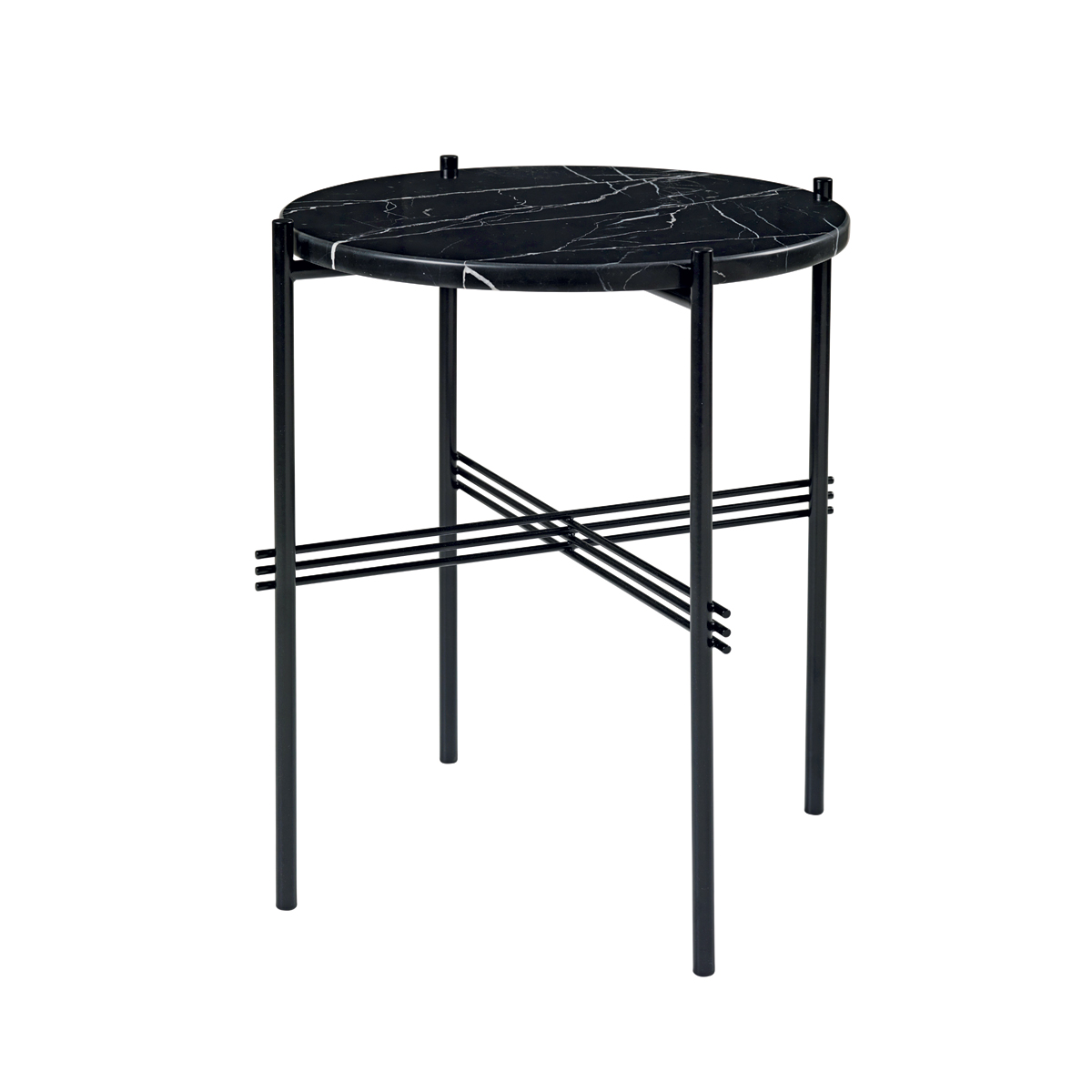 marble accent table trnk gubi black small half circle glass top mirrored side white patio coffee long hallway affordable nightstands adjustable desk kitchen chairs antique brass