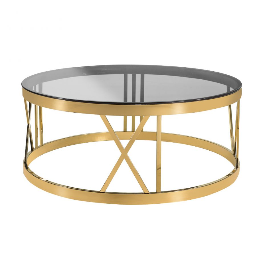marble and rose gold coffee table small white pedestal side round end decor glass ott accent half moon tables living room furniture outdoor lounge chairs tall corner serving bar