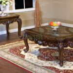 marble top coffee table sets this versatile accent group includes rectangular and two matching end tables round hampton bay furniture covers funky farmhouse seats york skinny 150x150