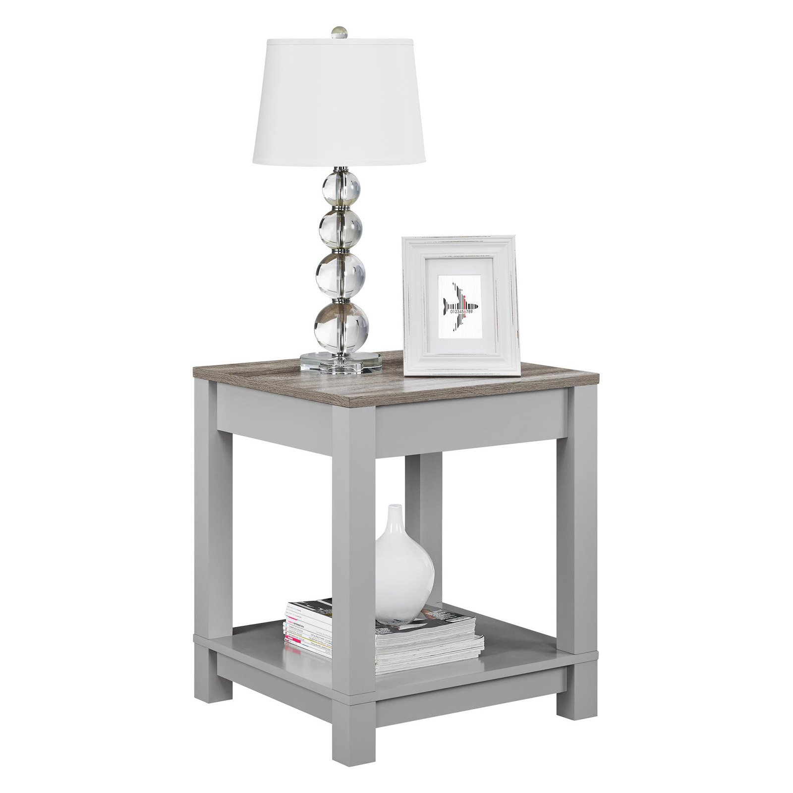 marble top kitchen table the terrific awesome mainstays nightstand better homes and gardens langley bay end multiple colors dark gray oak small short round dining salvaged wood